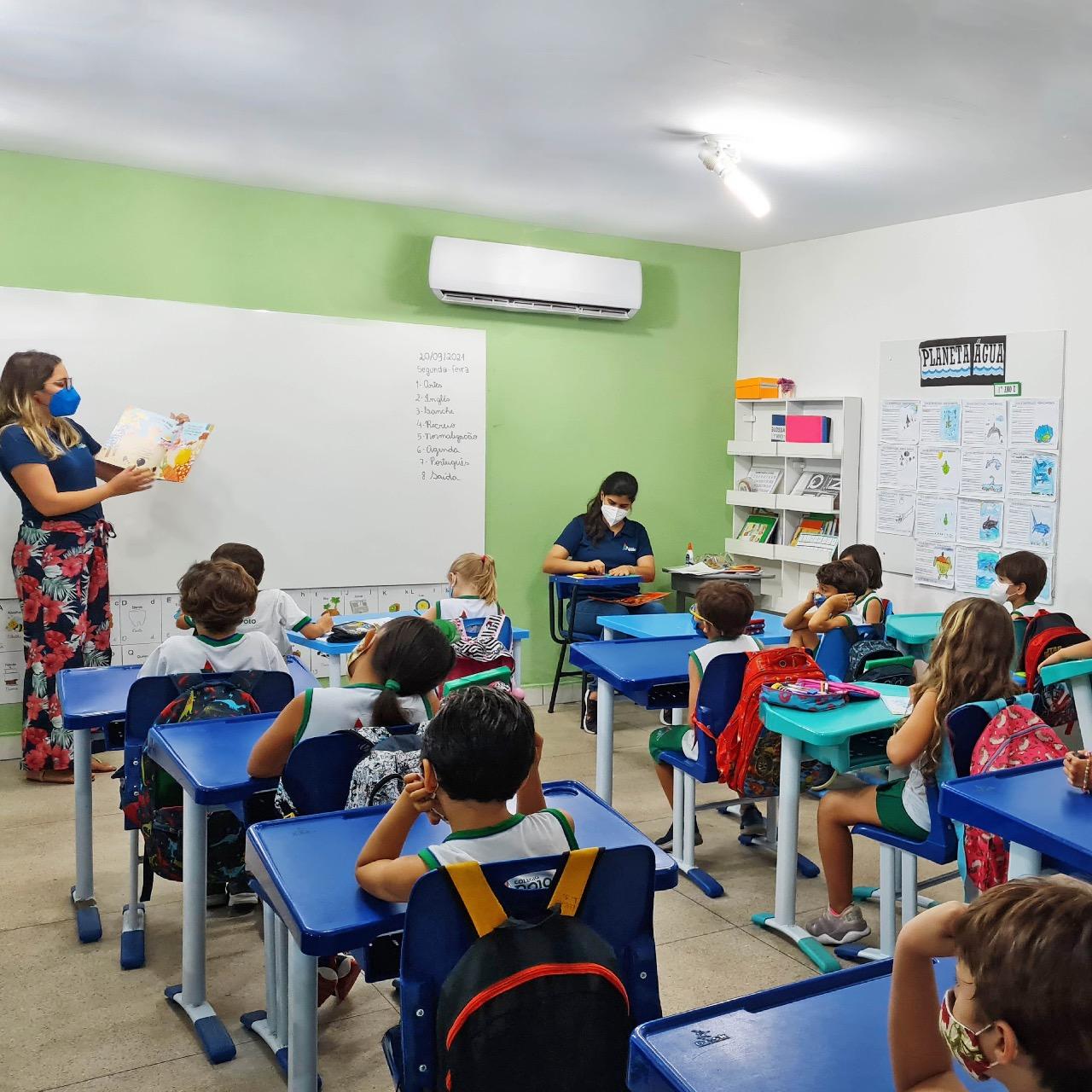 Qual a idade certa para ingressar no Ensino Fundamental? Descubra agora!