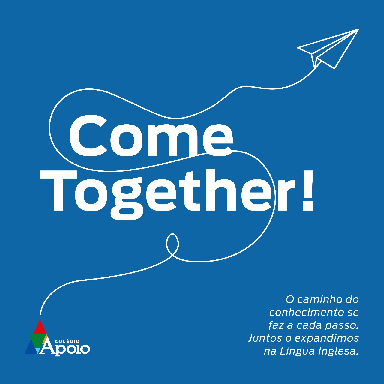 Come Together!